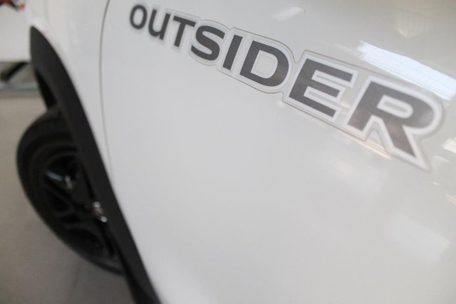 Renault Kwid Outsider 1.0 Flex 12V - Foto 16