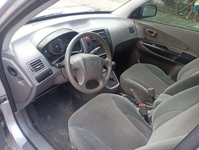 Tucson 2.0 Automático, ano/mod: 2009/2010, apenas 100.500 km rodados - Foto 9