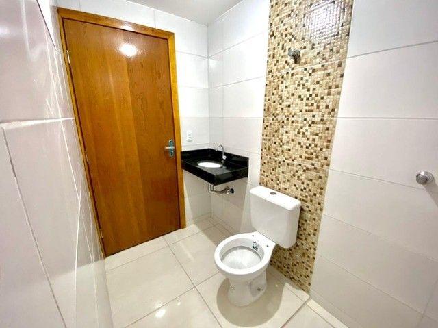 Alugo apto de 2 quartos  por 1.200.00 ja incluso o condomínio - Foto 10