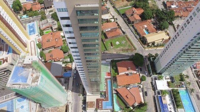 Arpoador* - Jardim Luna - Andar intermediário - 215 m² - 04 stes + DCE - Todo ambientado - Foto 14