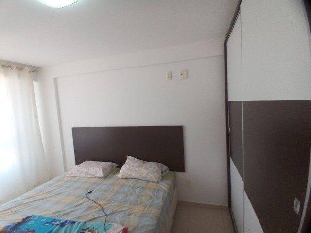 Apartamento em Cabo Branco , prédio Beira mar  - Foto 8