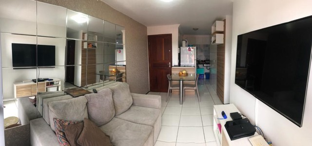 Á Venda, Apartamento 03 Quartos e Lazer Completo Próx a Caixa Econômica Maraponga - Foto 19