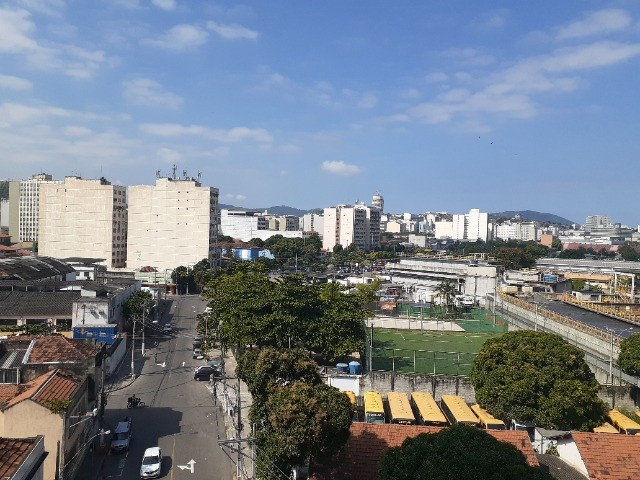Apartamento ao lado do Complexo Naval Ponta da Armação 2 quartos - Foto 18