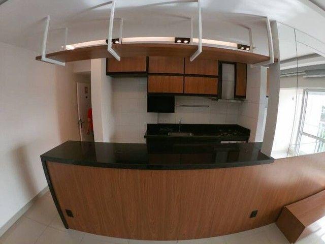 Apartamento à venda com 3 dormitórios em Ponta negra, Manaus cod:AP0097_PNIM - Foto 7