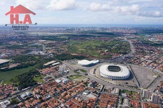 Apartamento à venda, 60 m² por R$ 189.690,00 - Passaré - Fortaleza/CE - Foto 8