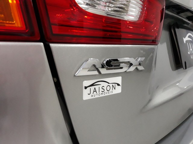 Mitsubishi ASX 4X4 2014 - Foto 3