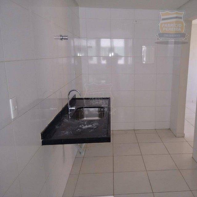 Apartamento com 2 dormitórios para alugar, 74 m² por R$ 900,00/mês - Catolé - Campina Gran - Foto 13