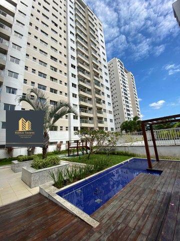Palm Beach - MORADA DO SOL - 03 QUARTOS - SEMI MOBILIADO  - Foto 13