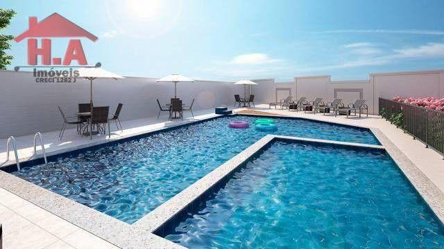 Apartamento à venda, 60 m² por R$ 189.690,00 - Passaré - Fortaleza/CE - Foto 5