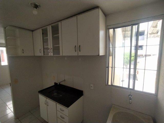 Apartamento para aluguel, 2 quartos, 1 vaga, Palmital - Linhares/ES - Foto 7