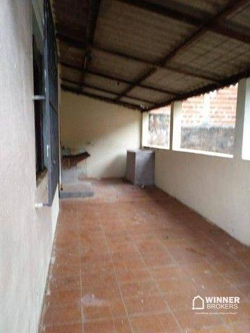 Casa com 2 dormitórios à venda, 87 m² por R$ 100.000,00 - Jardim Triângulo - Sarandi/PR - Foto 3