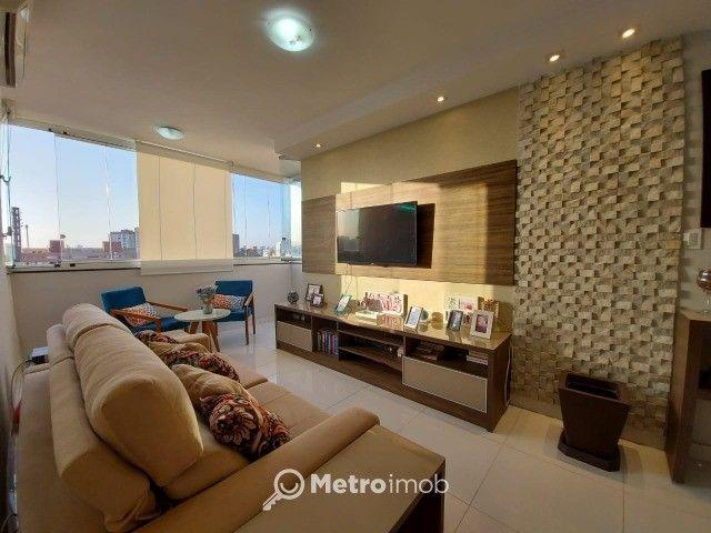 Apartamento com 2 quartos, 84 m² - Jardim Renascença - Foto 5