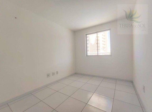 Apartamento com 3 dormitórios à venda, 81 m² por R$ 455.000 - Edson Queiroz - Fortaleza/CE - Foto 15