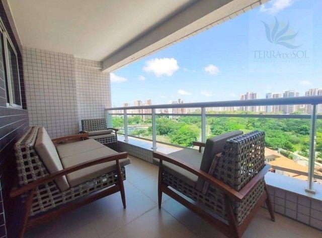 Apartamento com 3 dormitórios à venda, 146 m² por R$ 1.095.000 - Engenheiro Luciano Cavalc - Foto 9