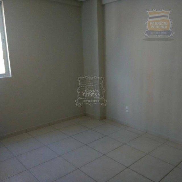 Apartamento com 2 dormitórios para alugar, 74 m² por R$ 900,00/mês - Catolé - Campina Gran - Foto 19
