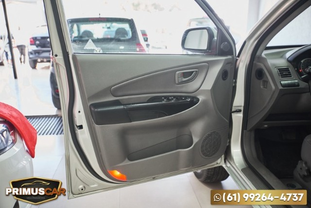 Hyundai Tucson GLS 2.0 16v Flex Automático 2012/13 - Foto 6