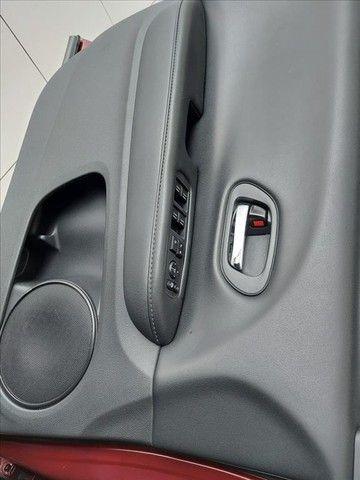HONDA HR-V 1.8 16V FLEX EXL 4P AUTOMÁTICO - Foto 12