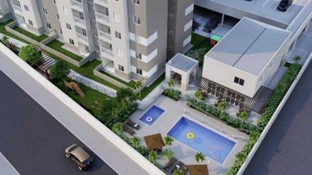 Apartamento na Praia do Futuro com Vista Mar - Entrada Parcelada #am14