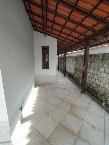 Casa com 3 dormitórios para alugar por R$ 650,00/mês - Alto Caiçara - Guanambi/BA - Foto 13
