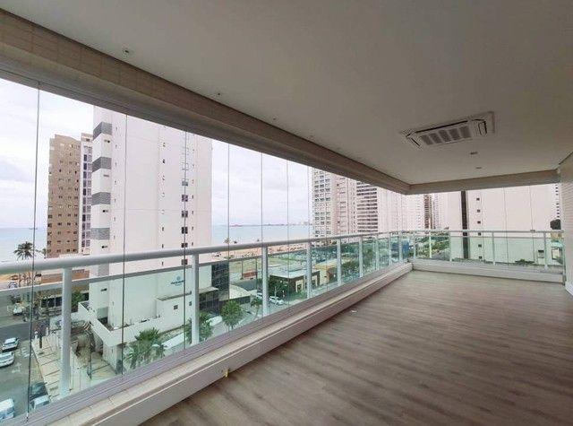 Apartamento de luxo a poucos passos da Av. Beira Mar. - Foto 3