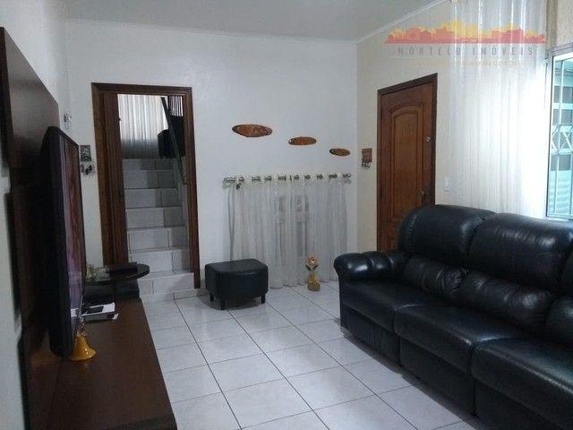 Venda | Sobrado 3 dormitórios sendo 1 suíte, quintal com churrasqueira, 2 vagas, Freguesia - Foto 2