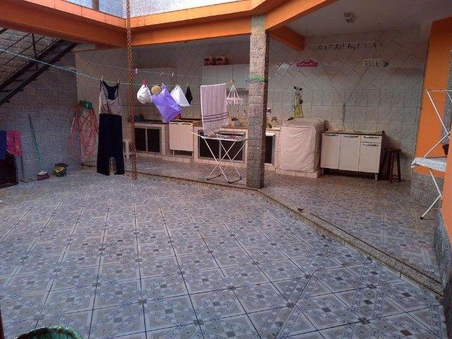 Vendo Casa no Vila Rica (Tiradentes) 4 suítes, 326 m² - Foto 17