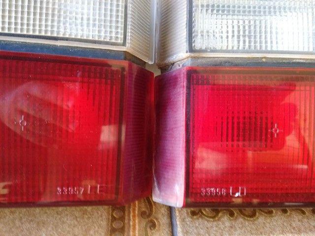 Par lanterna gol quadrado arvisa arteb 87 a 96 - Foto 3