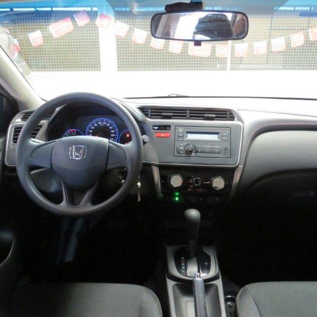 Honda City Dx 1.5 Automatico - Foto 14