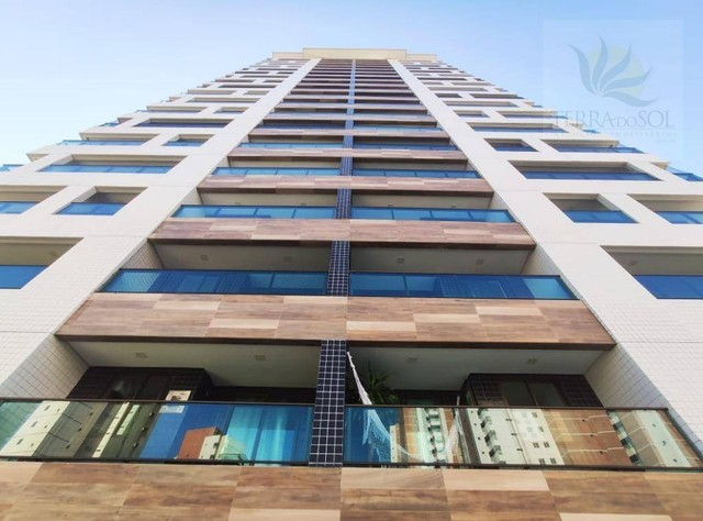 Apartamento com 3 dormitórios à venda, 80 m² por R$ 550.000,00 - Engenheiro Luciano Cavalc - Foto 3