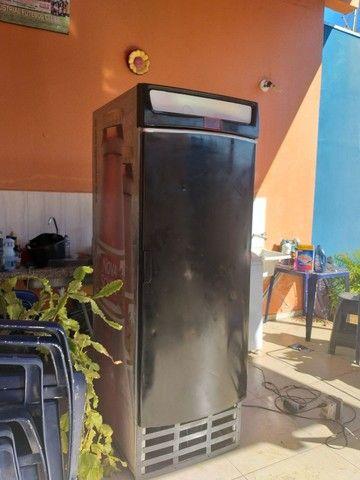 Cervejeira fricon 450 litros - Foto 3