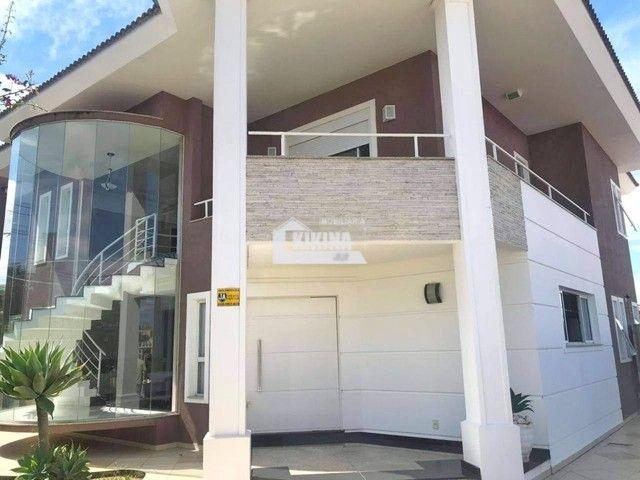 Casa para alugar com 4 dormitórios em Orfas, Ponta grossa cod:02950.5557L - Foto 3