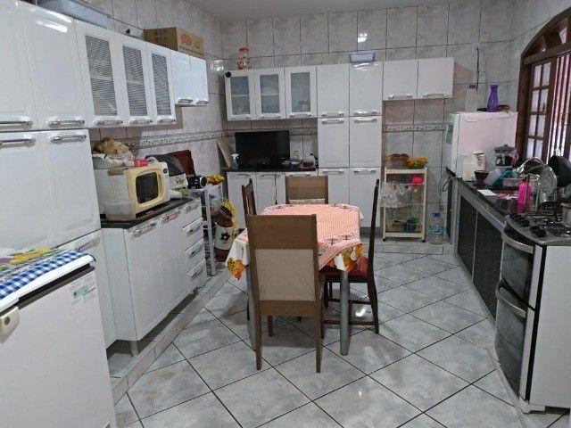 Vendo Casa no Vila Rica (Tiradentes) 4 suítes, 326 m² - Foto 8