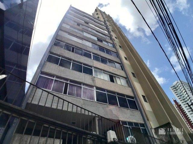 Apartamento para alugar com 1 dormitórios em Umarizal, Belém cod:7495 - Foto 13