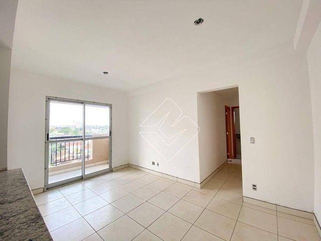 Apartamento com 3 dormitórios à venda, 77 m² por R$ 310.000 - Residencial Yes Garden - Rio - Foto 4