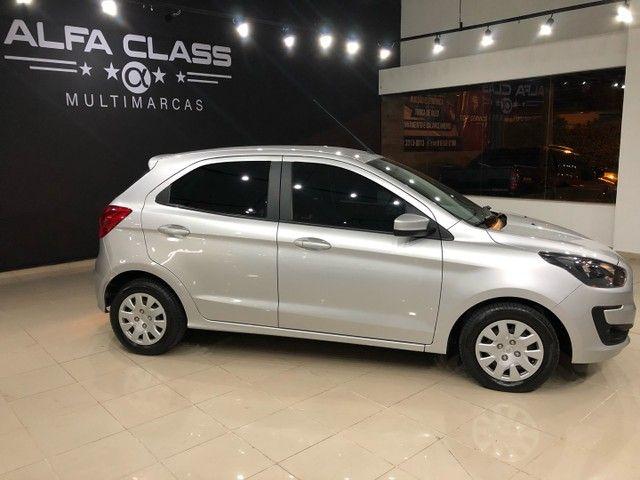 Ford ka se 1.0 2019 Manual Completo  - Foto 6