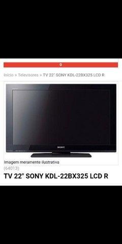Tv 22 lcd