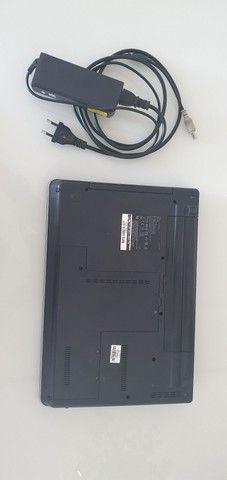 Lenovo Thinkpad E420 com detalhe - Foto 5