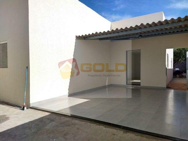 Casa para Venda em Uberlândia, São Jorge, 3 dormitórios, 1 suíte, 2 banheiros, 2 vagas - Foto 7