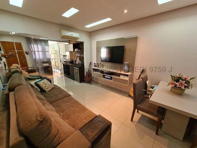 Casa à venda, 1 quarto, 1 suíte, 2 vagas, Tiradentes - Campo Grande/MS