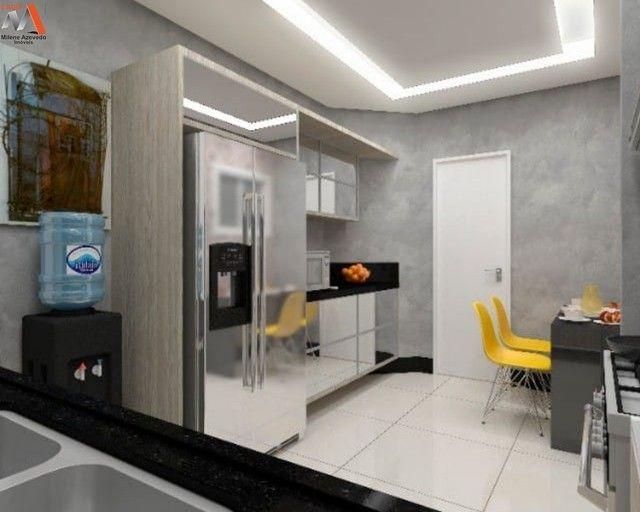 Excelente apartamento no Ed. Luigi Donadio com 3 suites. - Foto 14