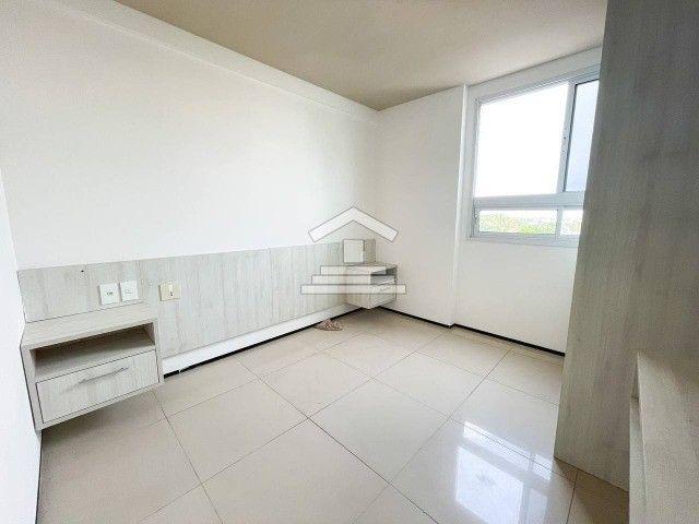 AB272 - Apartamento com 02 suítes/ projetado/ nascente - Foto 3