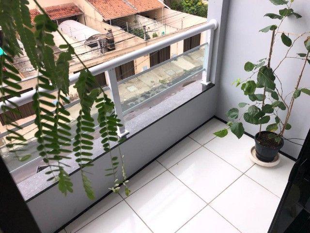 Á Venda, Apartamento 03 Quartos e Lazer Completo Próx a Caixa Econômica Maraponga - Foto 12