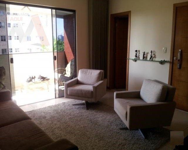 Ótimo apartamento no Ed. Torre de Itaúna - 4 suítes, 198m² - Foto 7