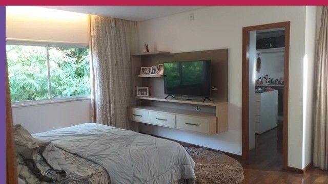 Mediterrâneo Ponta Negra Casa 420M2 4Suites Condomínio vwarcqfnby ftemniwcxu - Foto 12