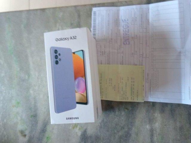 Celular Samsung a32 128 giga - Foto 3