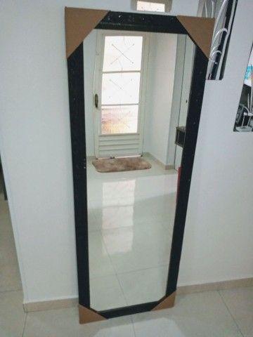 Espelhos Novos Tamanho 0,60x1,60 - Foto 3