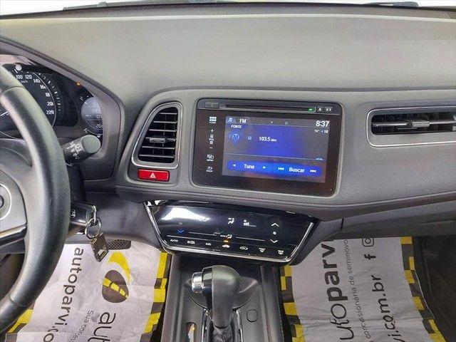 HONDA HR-V 1.8 16V FLEX EXL 4P AUTOMÁTICO - Foto 10