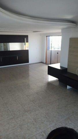 Apartamento no Bessa com 3 quartos, piscina e salão de festa. Ótima localização!!!  - Foto 2