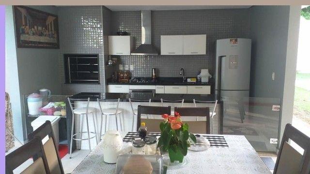 Casa 420M2 4Suites Condomínio Mediterrâneo Ponta Negra yzjunohkxt sthracgdun - Foto 19