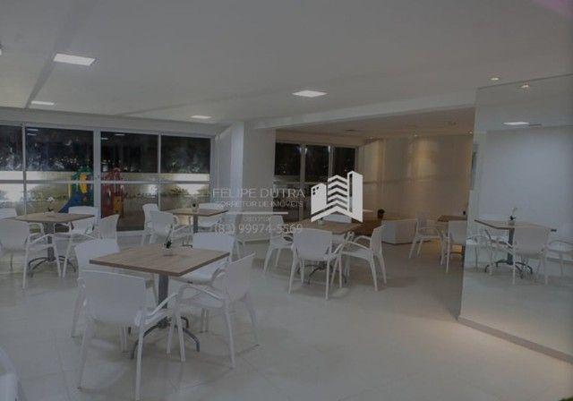 Apartamento Bairro dos Estados 2 Quartos sendo 1 Suíte, Lazer R$ 360.000,00* - Foto 7